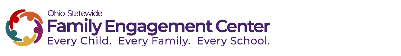 Ohio's Statewide Family Engagement Center
