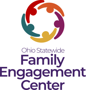 Ohio Statewide Family Engagement Center Logo