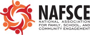NAFSCE National Association for Family, School, And Community Engagement logo
