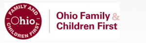 Ohio Family & Children First logo