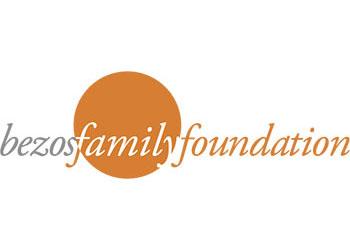 Bezos Family Foundation logo