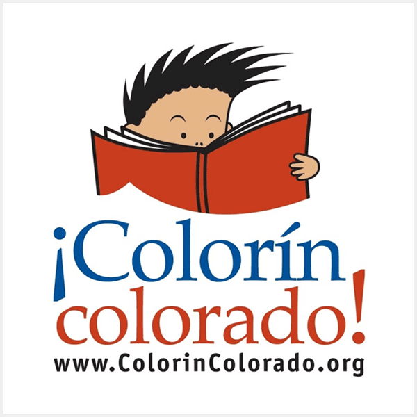 Colorin Colorado website logo Colorincolorado.org