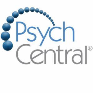 psych central website logo