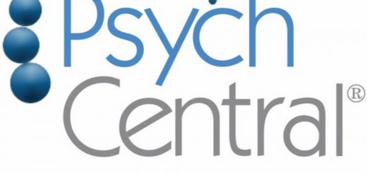 psych central website logo