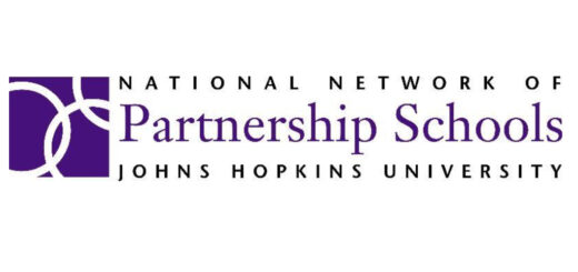 National network of partnership schools logo