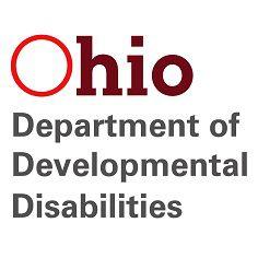 Ohio Department of Developmental Disabilities logo