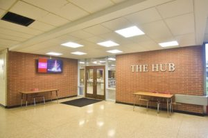 Ohio School Story: Mentor High School Partners with Local Library to Provide Services within the School Building for Families and Students