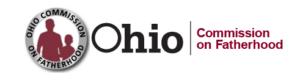 Ohio Fatherhood Commission Logo