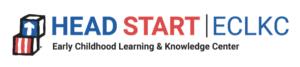 Head Start|ECLKC Logo