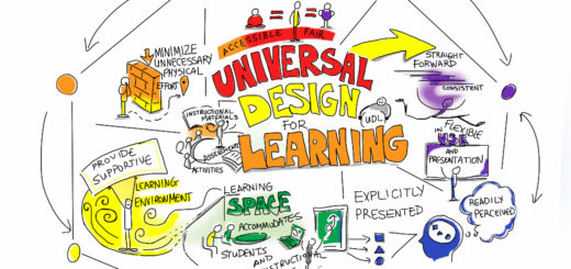 Universal Design for Learning logo