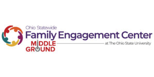"""Middle Ground"" Program Logo"