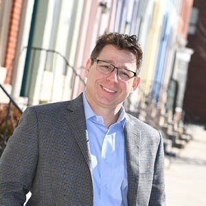 Steven Sheldon, researcher