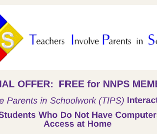 NNPS TIPS