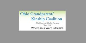 Ohio Grandparent/Kinship Coalition logo