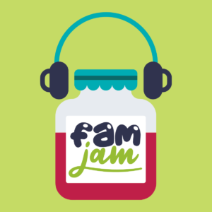 Podcast: Fam Jam from South Dakota's Statewide Family Engagement Center