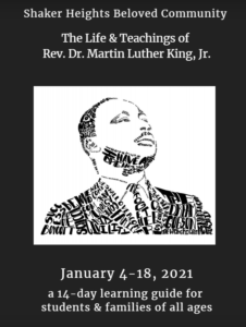 Digital Flipbook: The Life & Teachings of Rev. Dr. Martin Luther King, Jr.