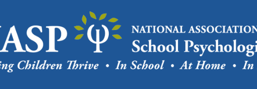 National Association of School Psychologists (NASP) logo
