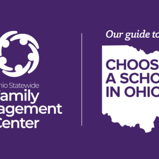 Our guide to Choosing a School in Ohio cover