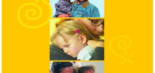 Cover of Positive Solutions for Families Workbook