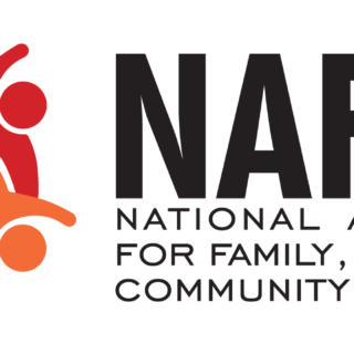 National Association for Family, School, and Community Engagement Logo