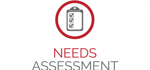 Needs Assessment Icon