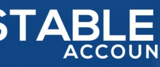 Stable Account Logo