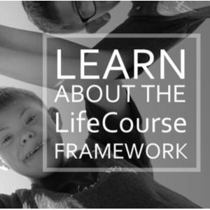 Lean About the LifeCourse Framework