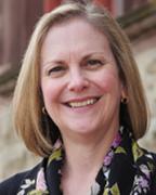 Headshot: Dr. Barbara Boone