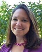 Headshot: Dr. Sharon Custer