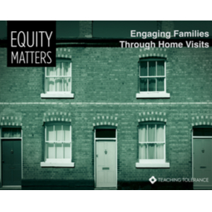 Equity Matters Engaging Families Through Home Visits
