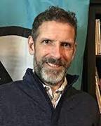 Headshot: Dr. Paul Gorski