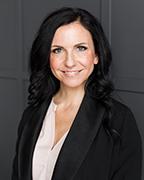 Headshot: Dr. Sara Westerfield