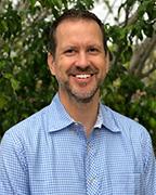 Headshot: Dr. Brett Zyromski