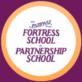 The Pathway from Fortress School to Partnership School